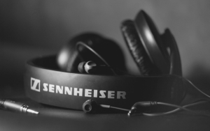 Наушники Sennheiser