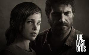 The Last of Us главные персонажи
