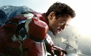Мстители 2 Железный человек