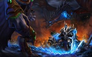 Эпичные герои Heroes of the Storm