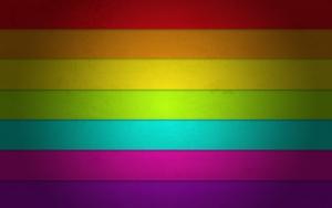 Разноцветная бумага