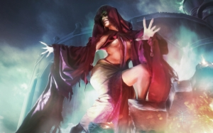 Красная ведьма