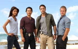 Полиция Гавайев главные герои