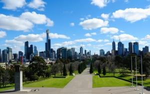Мельбурн Австралия
