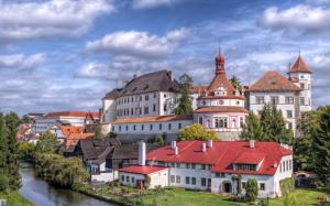 Чехия