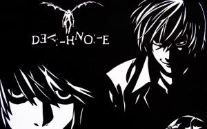 Аниме Death Note