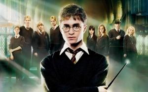 Гарри Поттер персонажи