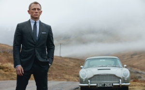 007: Скайфолл