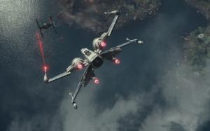 Звёздные войны 7