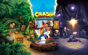 Crash Bandicoot: N-Sane Trilogy