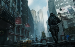 The Division Нью-Йорк