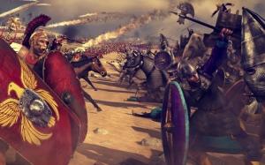 Рим Total War