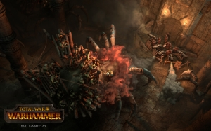 Warhammer Total War 2016