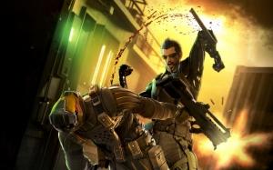 Deus Ex 2011
