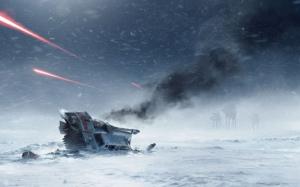 Звёздные войны: Боевой Фронт