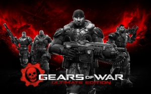 Gears of War 3 Ultimate Edition