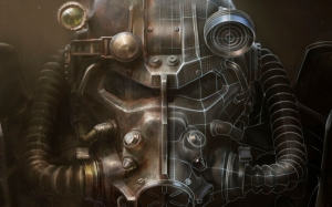 Fallout 4 шлем