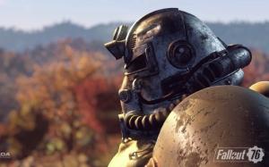 Fallout 76 шлем