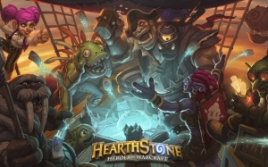 Игра Hearthstone
