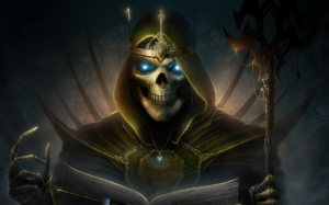 Heroes of Might and Magic 0 нежить