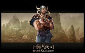 Heroes 6 Пираты дикого моря