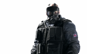 Rainbow Six Siege SAS