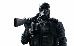 Оперативник Rainbow Six Siege