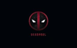 DEADPOOL лого