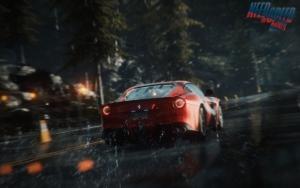 Ferrari в NFS: Rivals