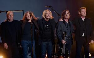 Музыкальная группа The Eagles