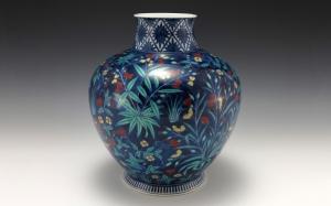 Большая ваза