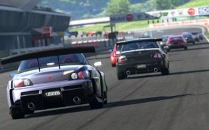 Гонки Gran Turismo 5