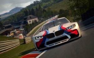 Gran Turismo 6 BMW