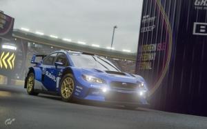 Gran Turismo Subaru