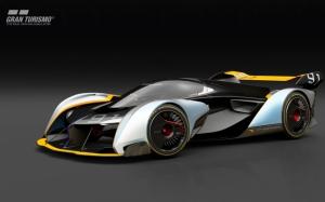 Gran Turismo Sport суперкар