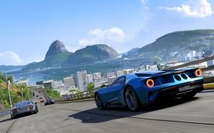 Forza Motorsport 6 гонки