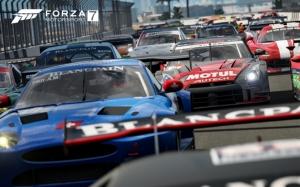 Forza Motorsport 7 автогонки