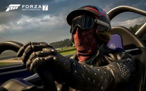 Автогонщик Forza Motorsport 7