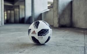 Официальный мяч Чемпионата мира по футболу 2018