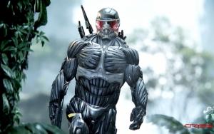 Crysis 3 прогулка в нанокостюме