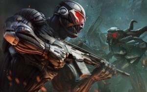 Crysis 3 битва