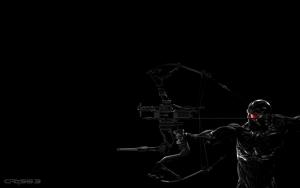 Crysis 3 Хищник