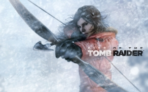 Игра Rise of the Tomb Raider