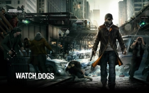 Watch Dogs Чикаго