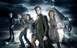 Персонажи Doctor Who