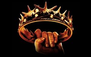 Игра престолов корона