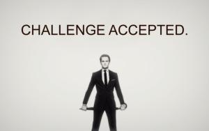 Барни: Вызов принят!