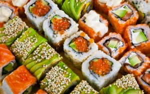 Калифорния суши