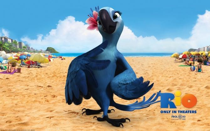 Жемчужинка на пляже