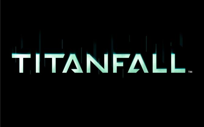 Titanfall лого